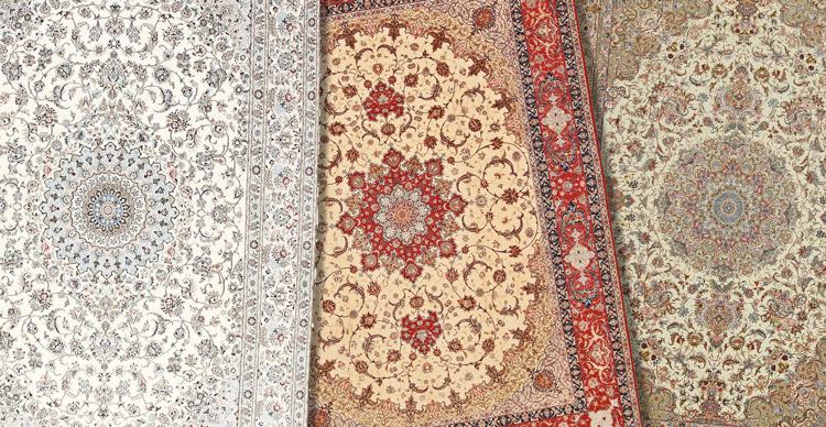 Comprare online tappeti classici a prezzi vantaggiosi | Nain Trading