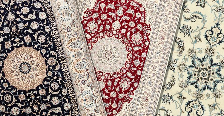 tappeti nain - vasta scelta di tappeti da nain trading | prezzi