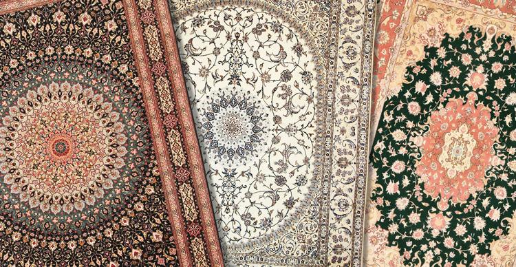 Tappeti persiani – Compra online i tuoi tappeti persiani da Nain ...